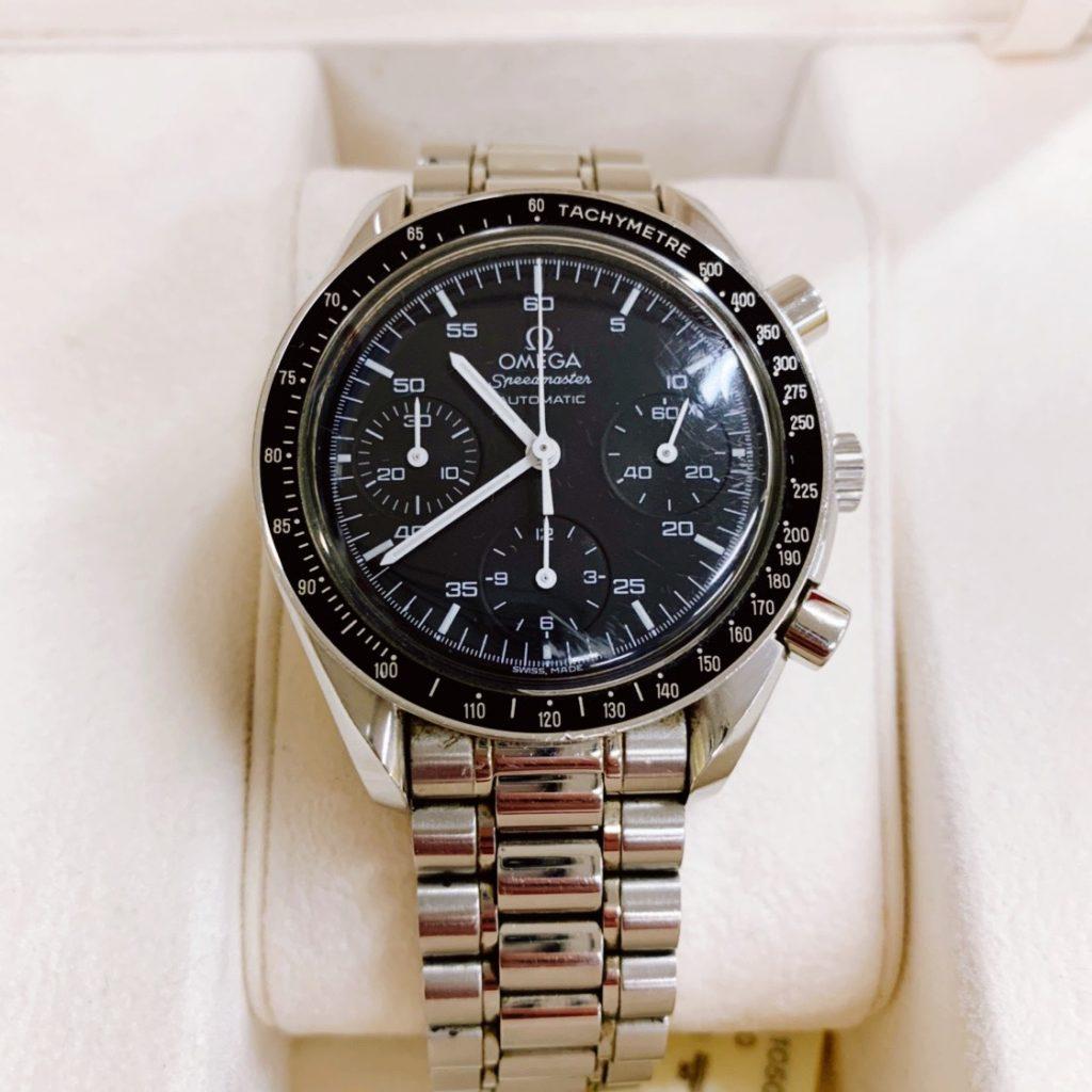 オメガ スピードマスター腕時計