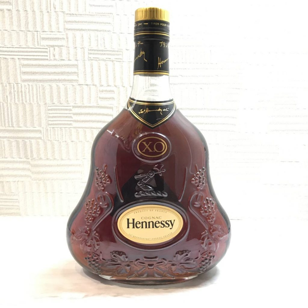 Hennessy XO 金キャップ 700ml