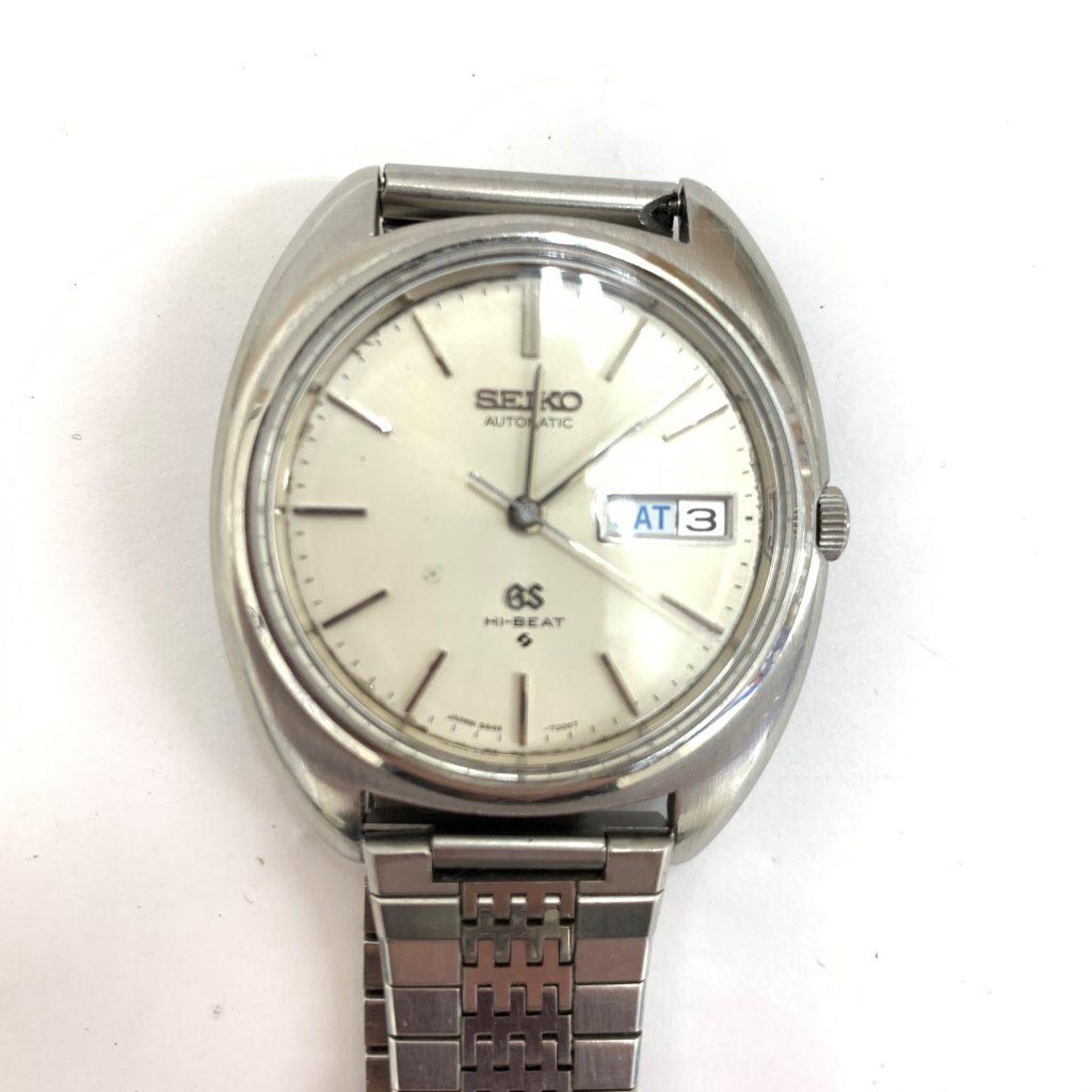 SEIKO グランドセイコー 5646-7000 腕時計