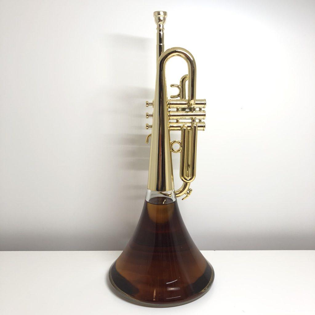 トランペット型 SUNTORY ウィスキー 響