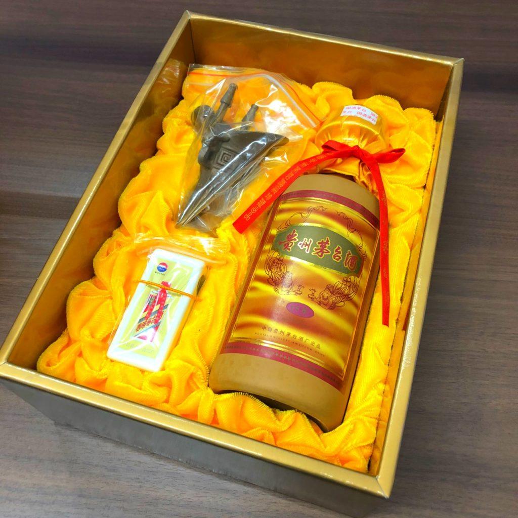 中国 貴州 茅台酒