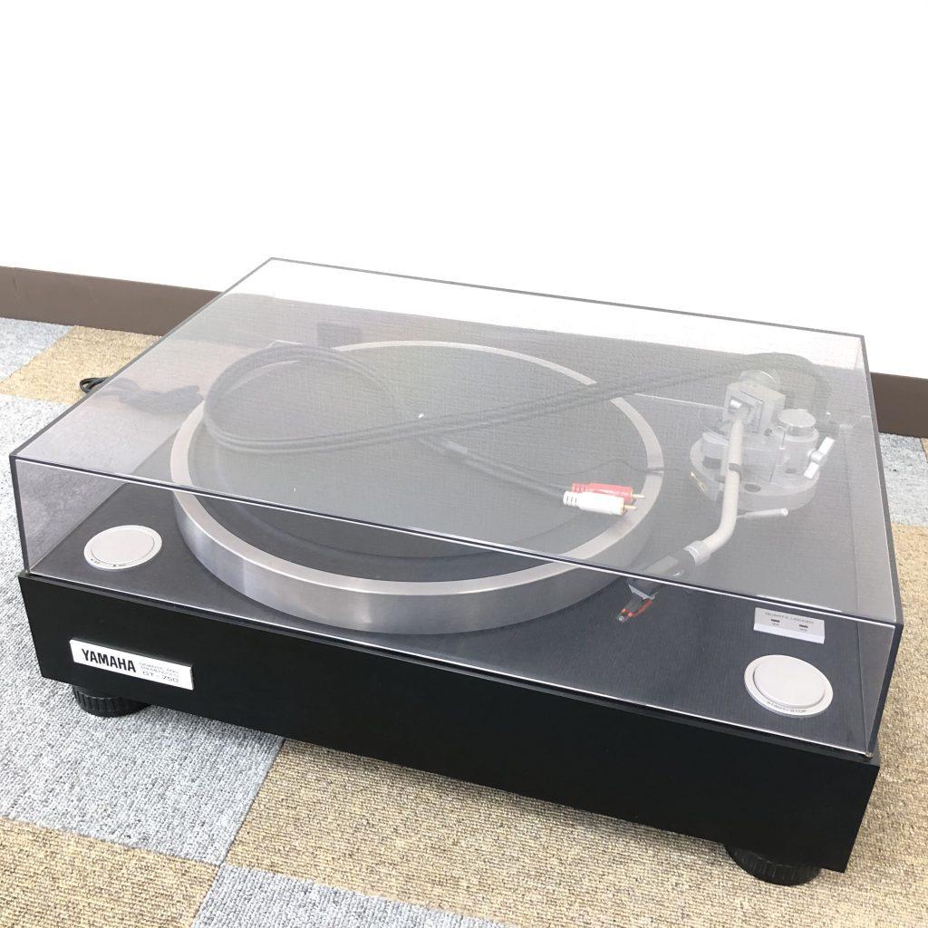 YAMAHA(ヤマハ) レコードプレイヤー GT-750