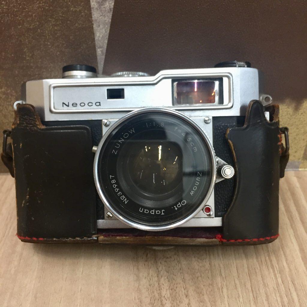 Neoca カメラ