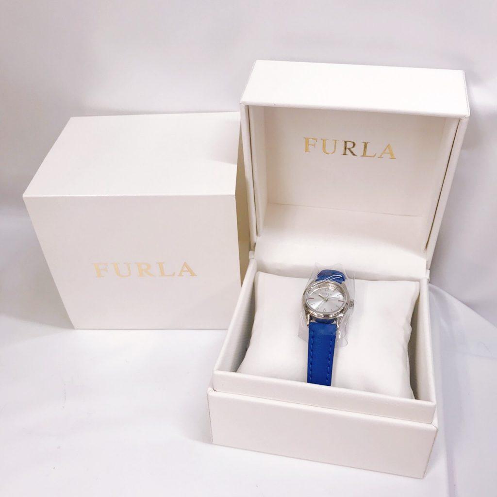 FURLA フルラ レディース腕時計