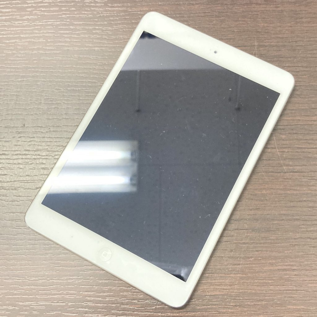 iPad mini2 32GB WiFiモデル