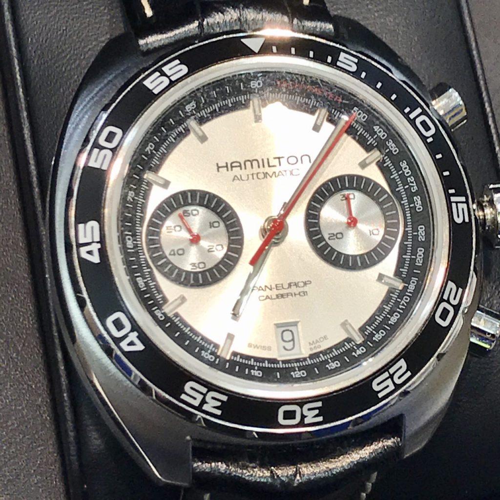 ハミルトン H357560 腕時計