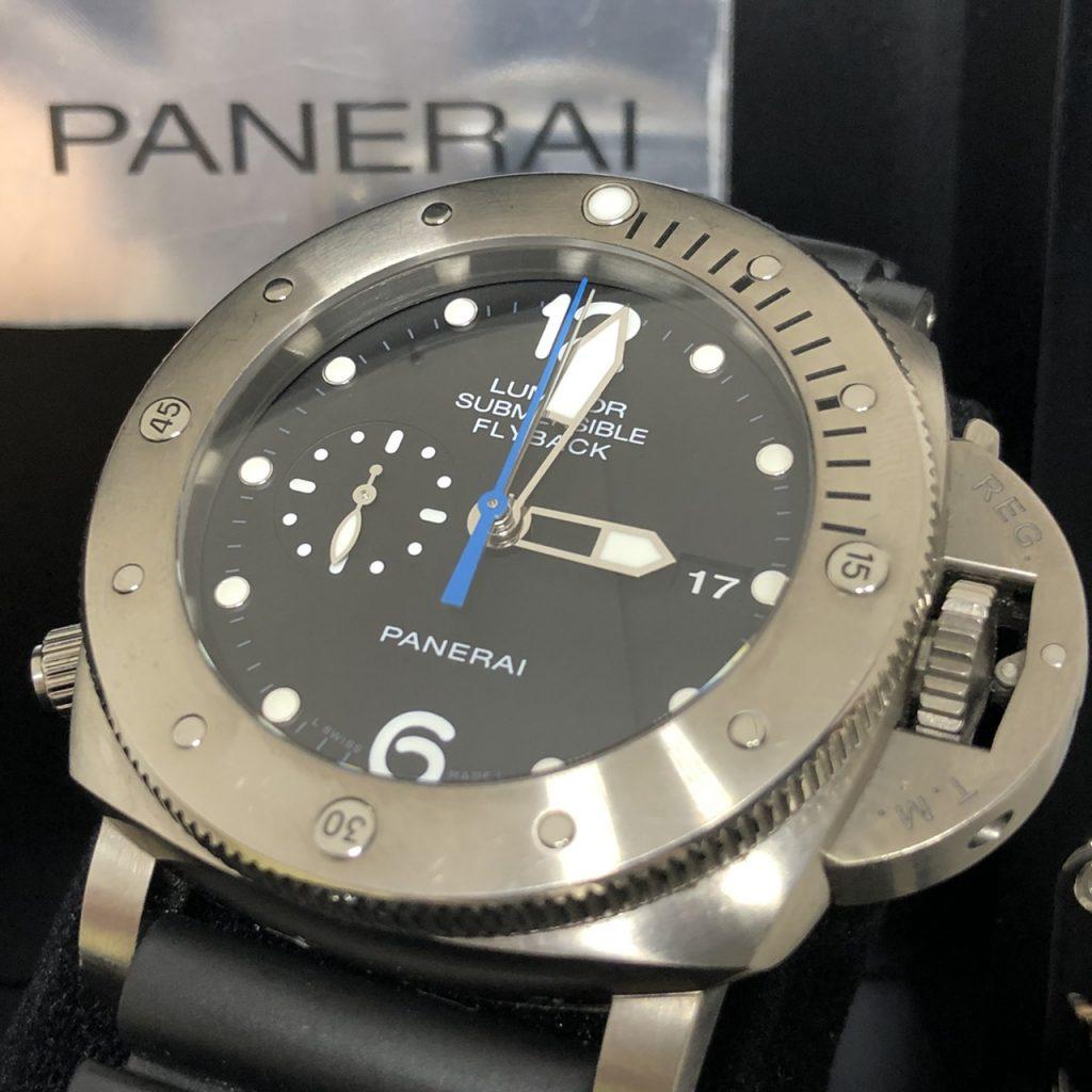 パネライ ルミノール PAM00614 腕時計