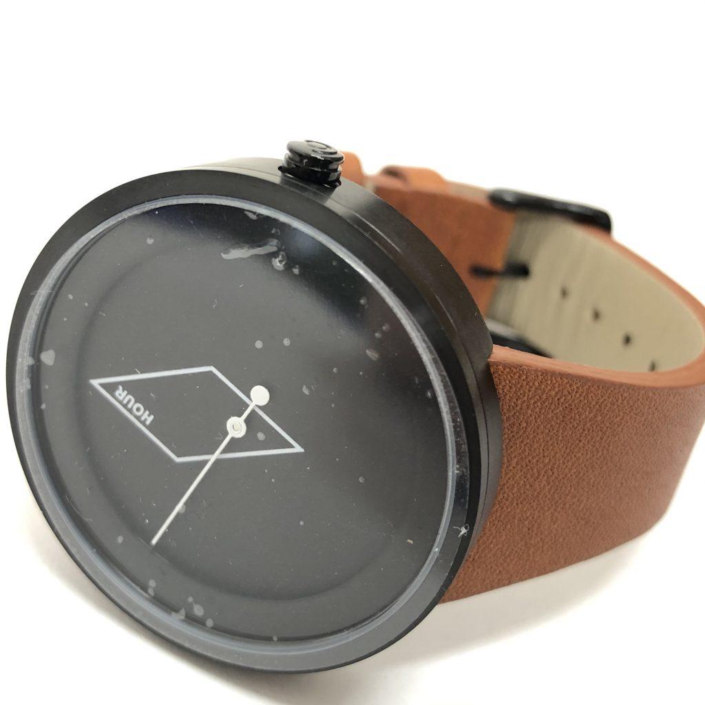 TACS(タックス) クォーツ腕時計 TS1501B
