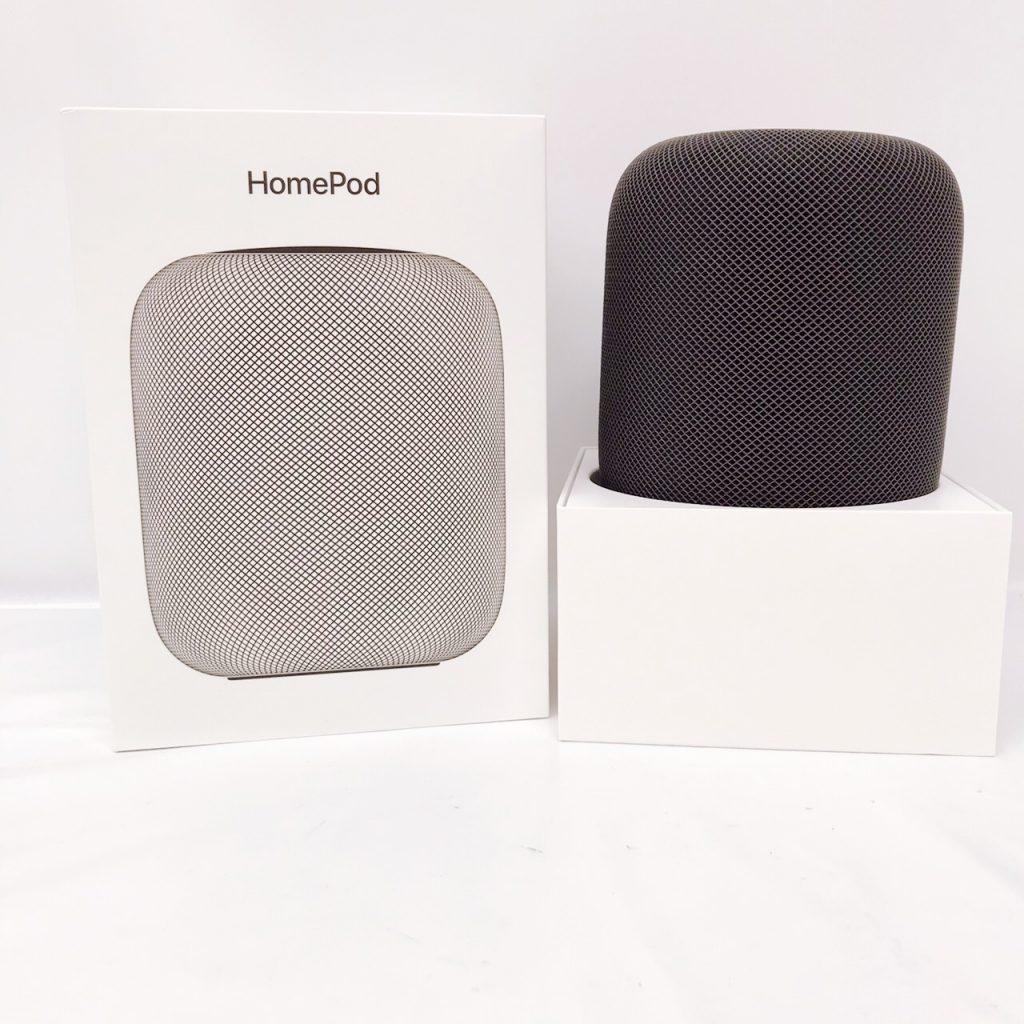 アップル HomePod
