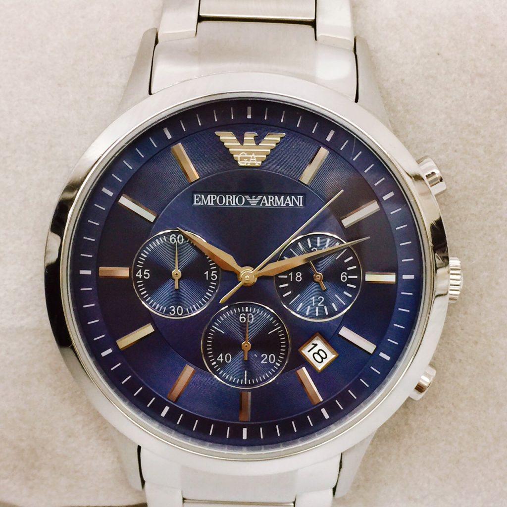 EMPORIO ARMANI (エンポリオアルマーニ) 腕時計