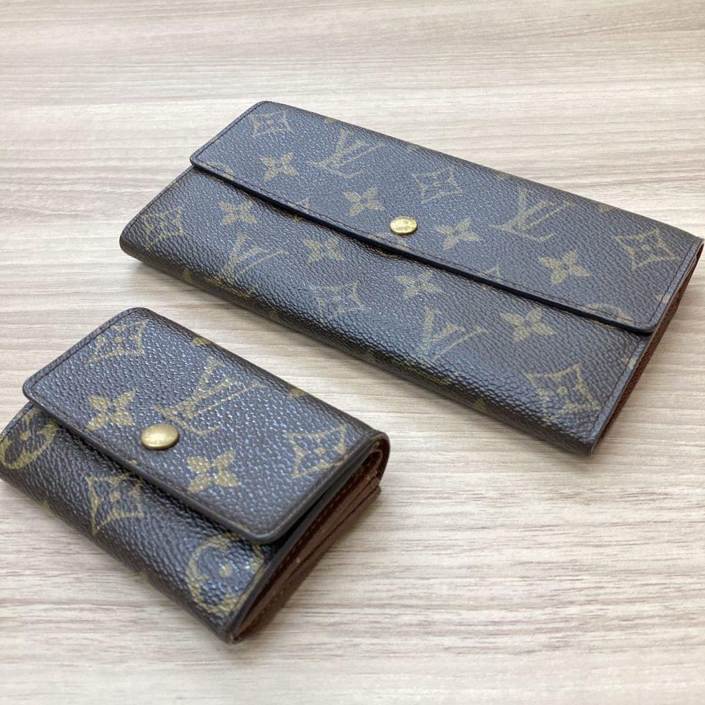 ルイヴィトン お財布