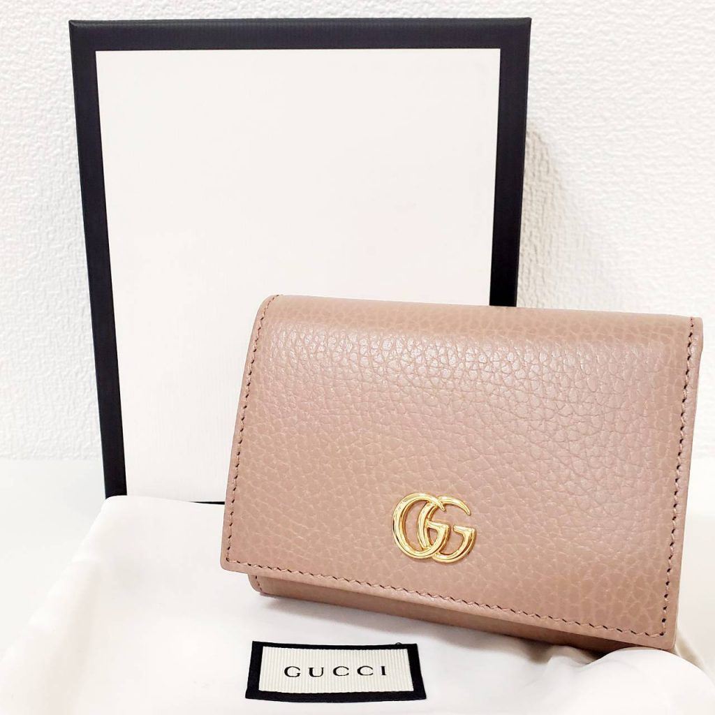 GUCCI グッチ プチマーモント
