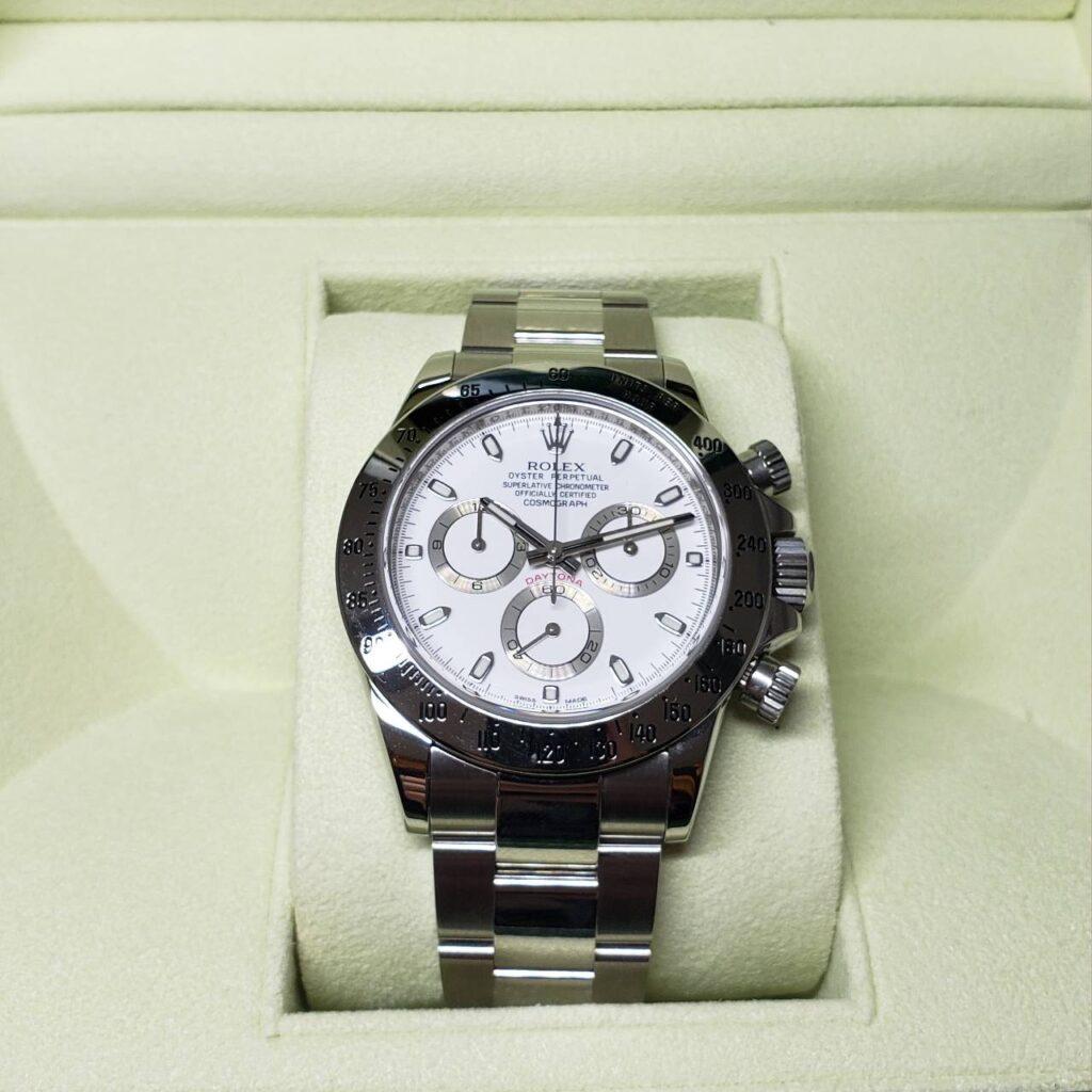 ロレックス 116520 デイトナ 腕時計