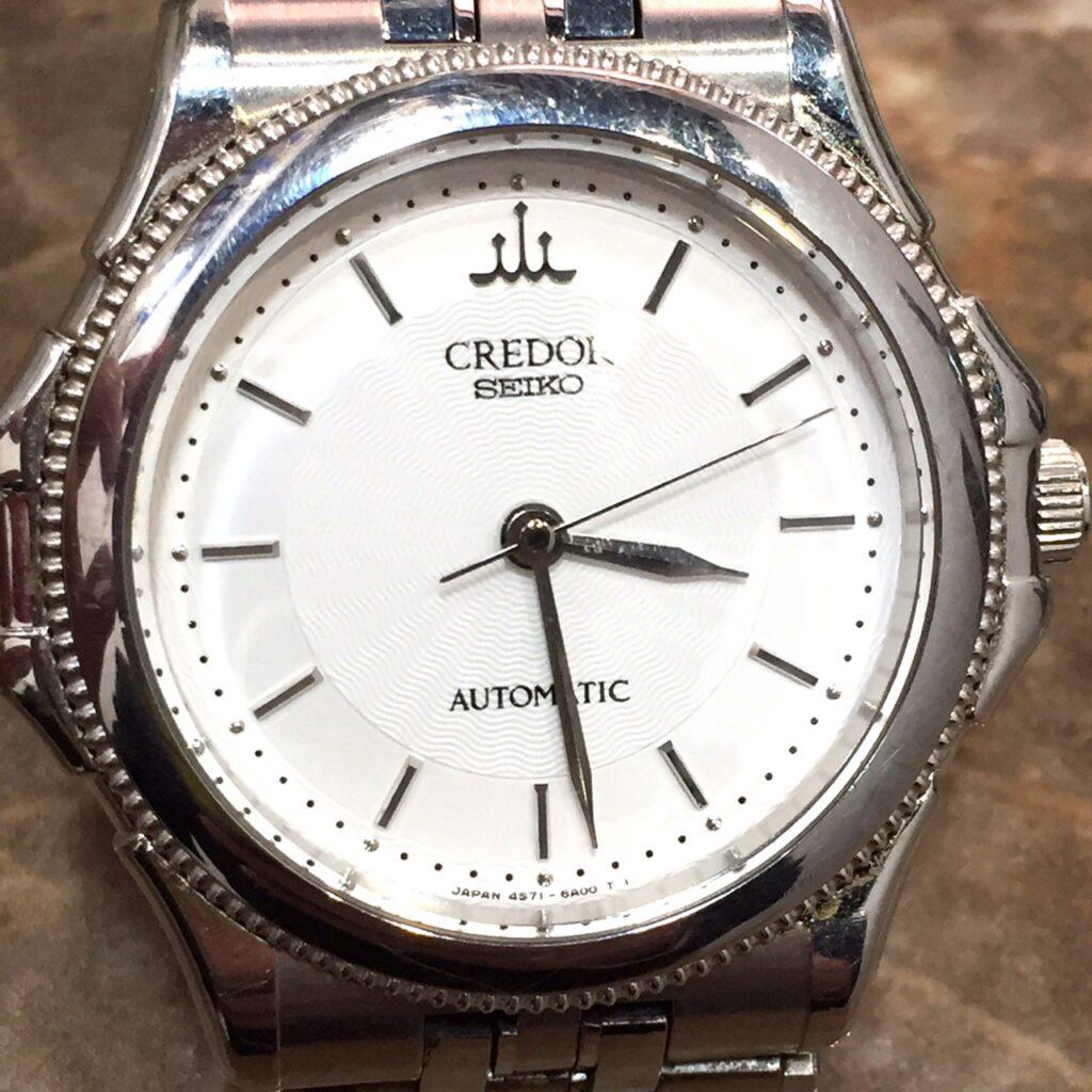 SEIKO セイコー クレドール 腕時計