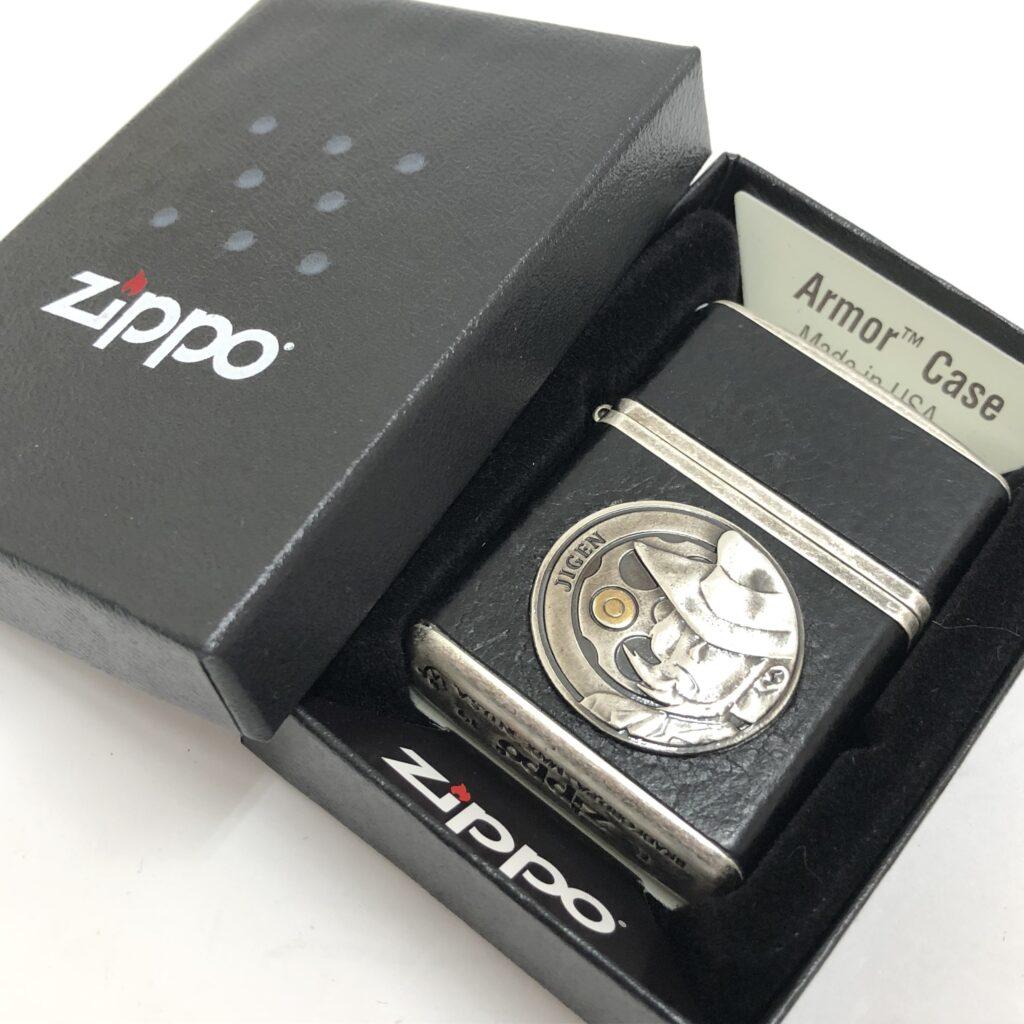 ルパン三世 ZIPPO ヴィンテージスタイル 次元