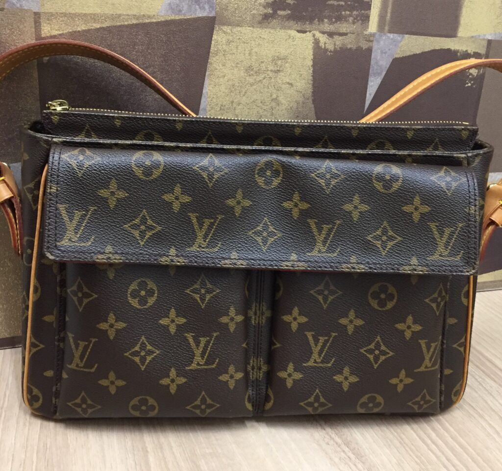 Louis Vuitton ヴィバシテGM