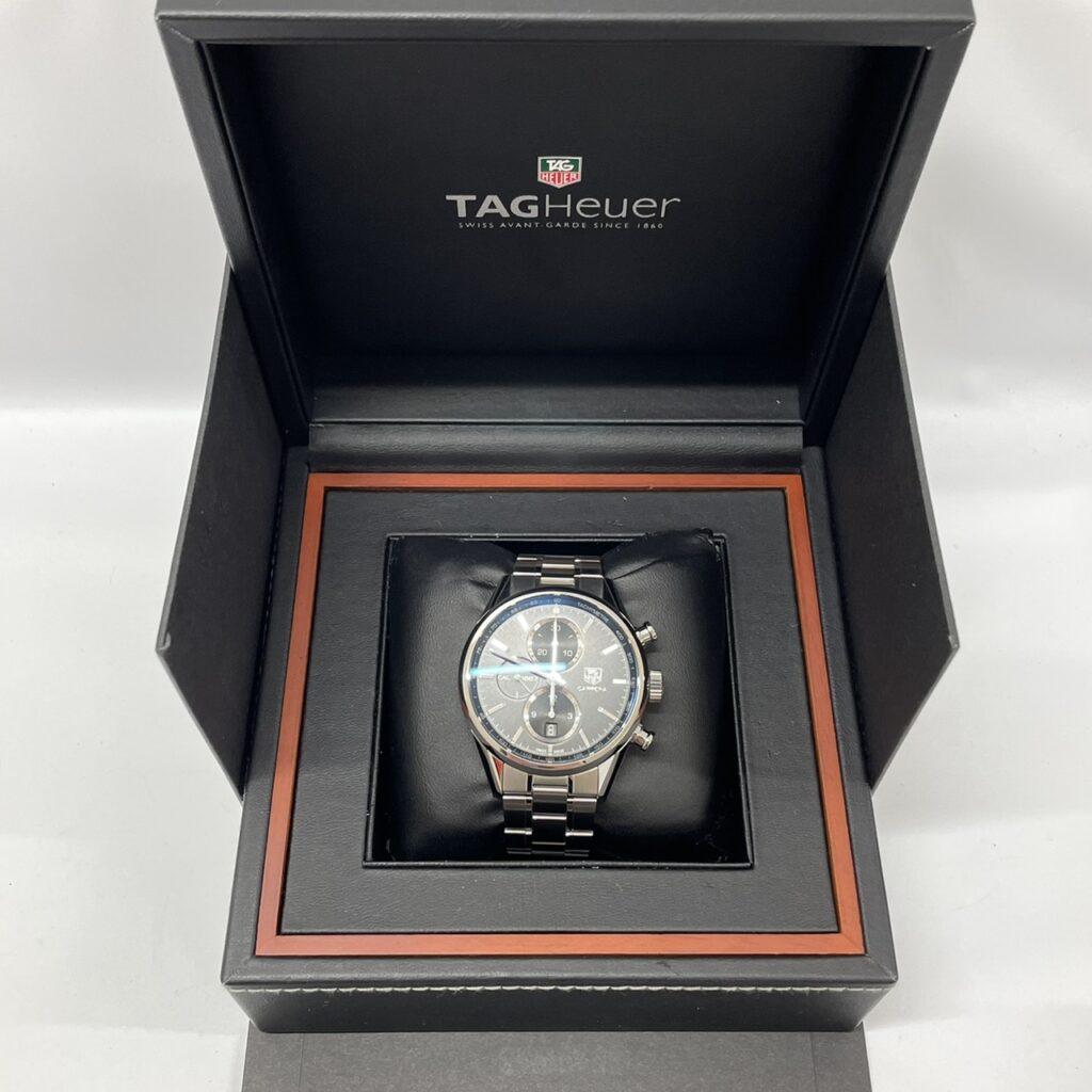 タグホイヤー カレラ 腕時計