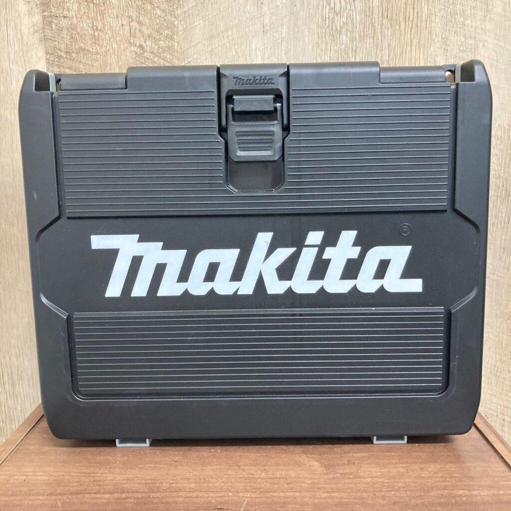 makita インパクトドライバー 工具