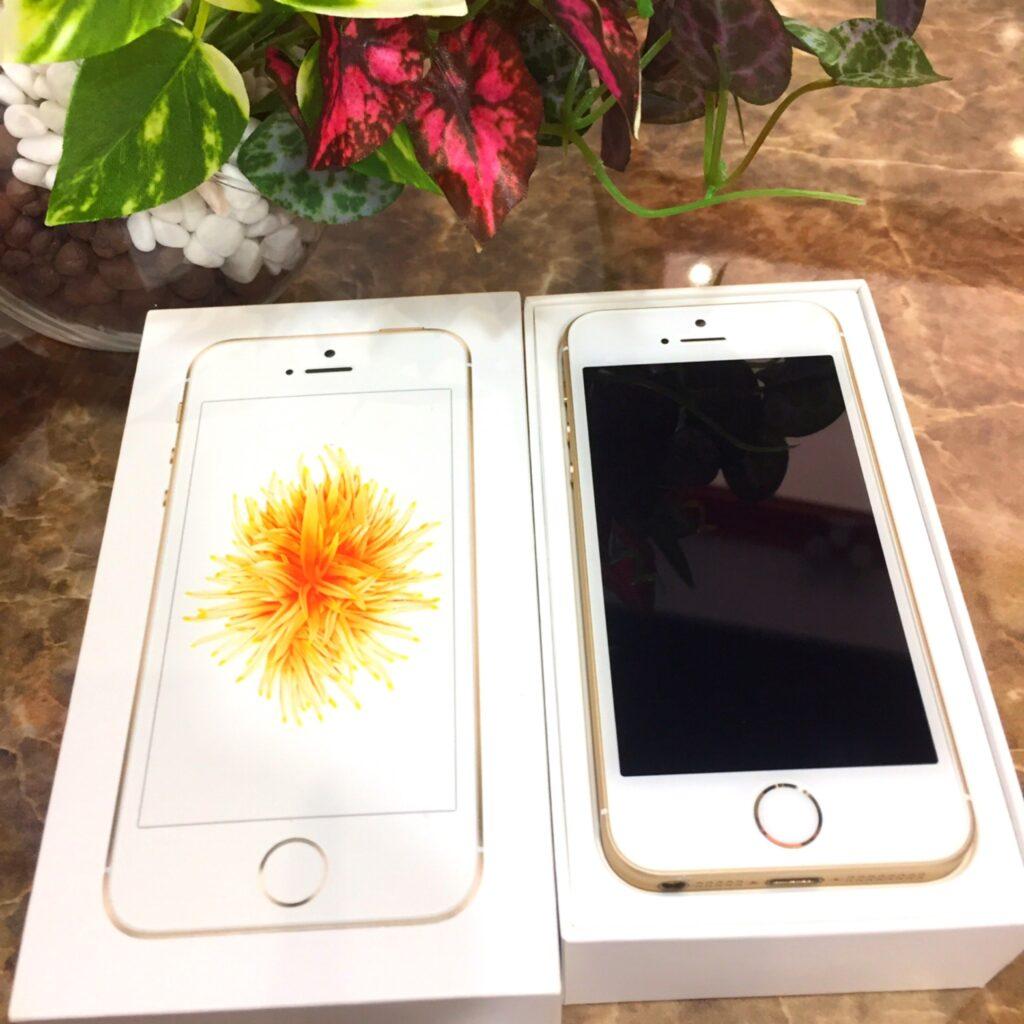iPhoneSE 128GB