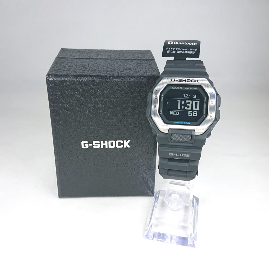 G-SHOCK G-LIDE 腕時計