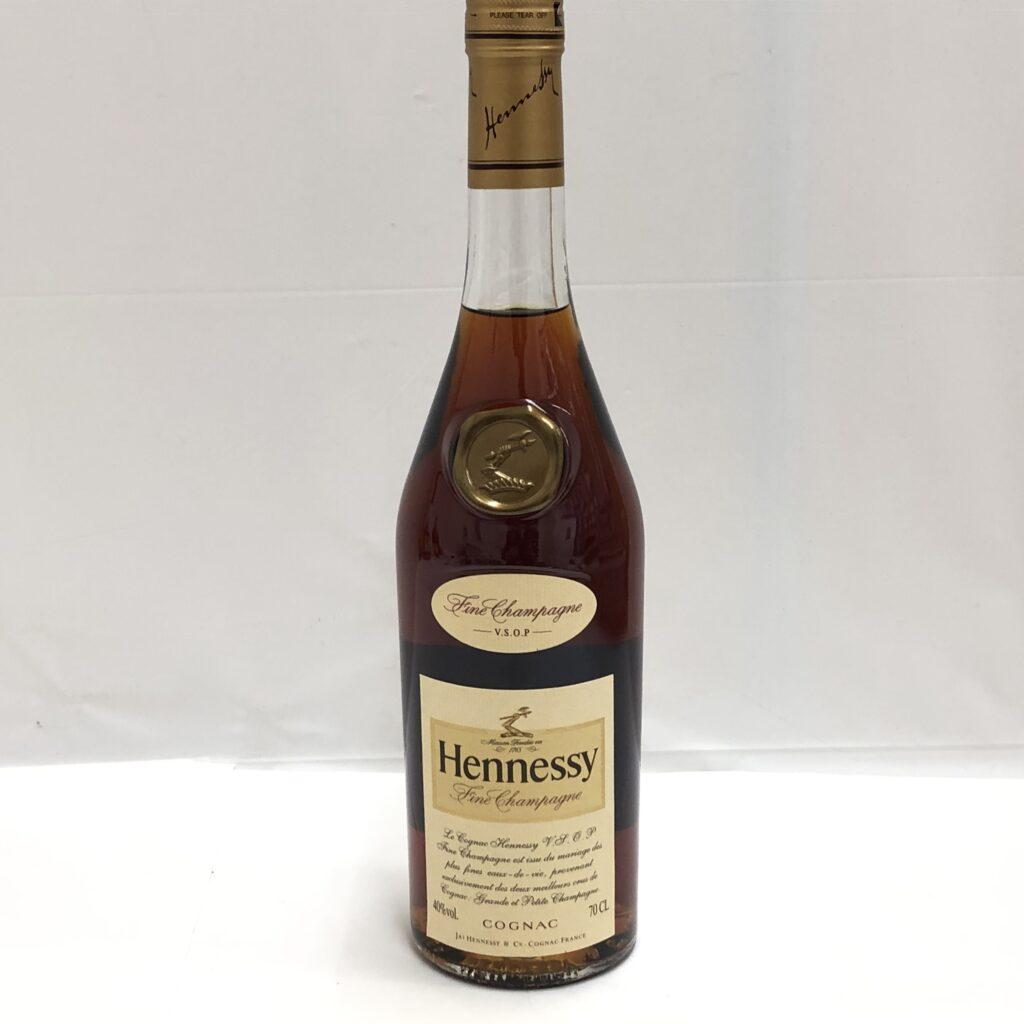 Hennessy VSOP スリムボトル