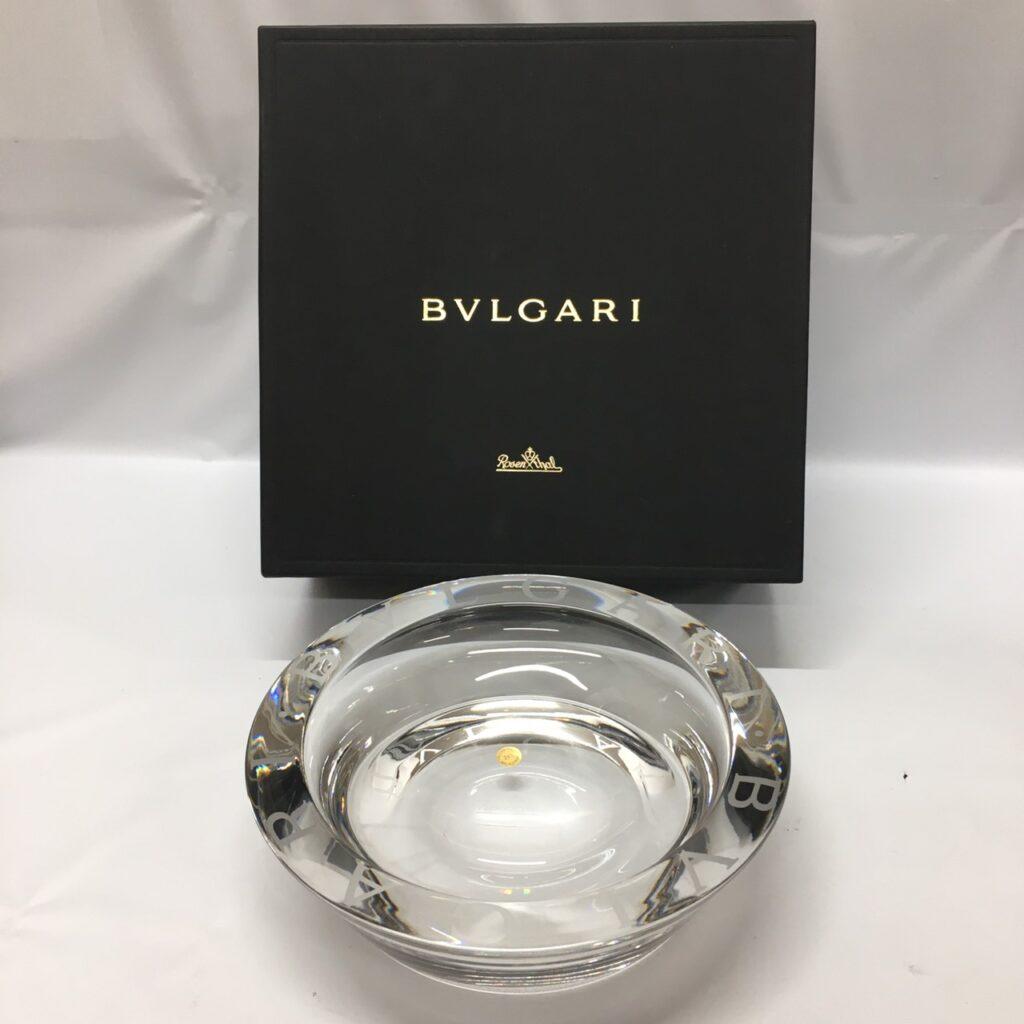 ブルガリ 灰皿