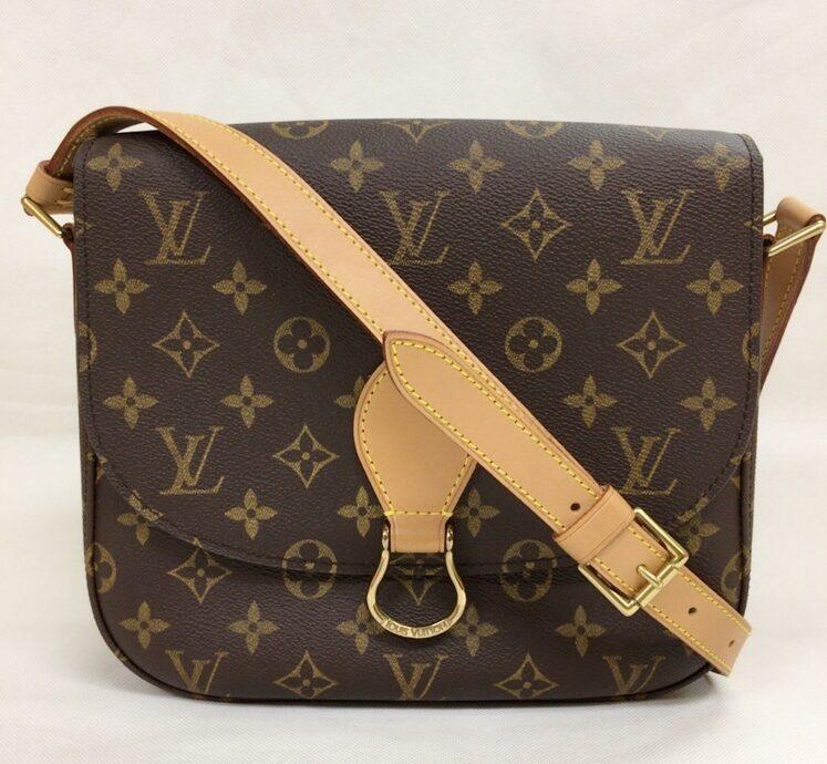 Louis Vuitton ルイヴィトン サンクルー
