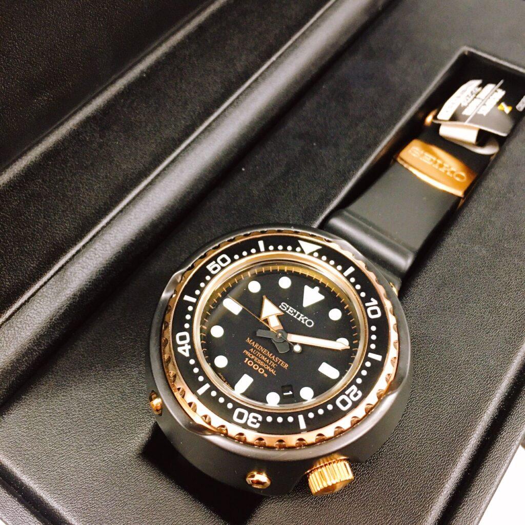 SEIKO セイコー プロスペックス SBDX014 腕時計