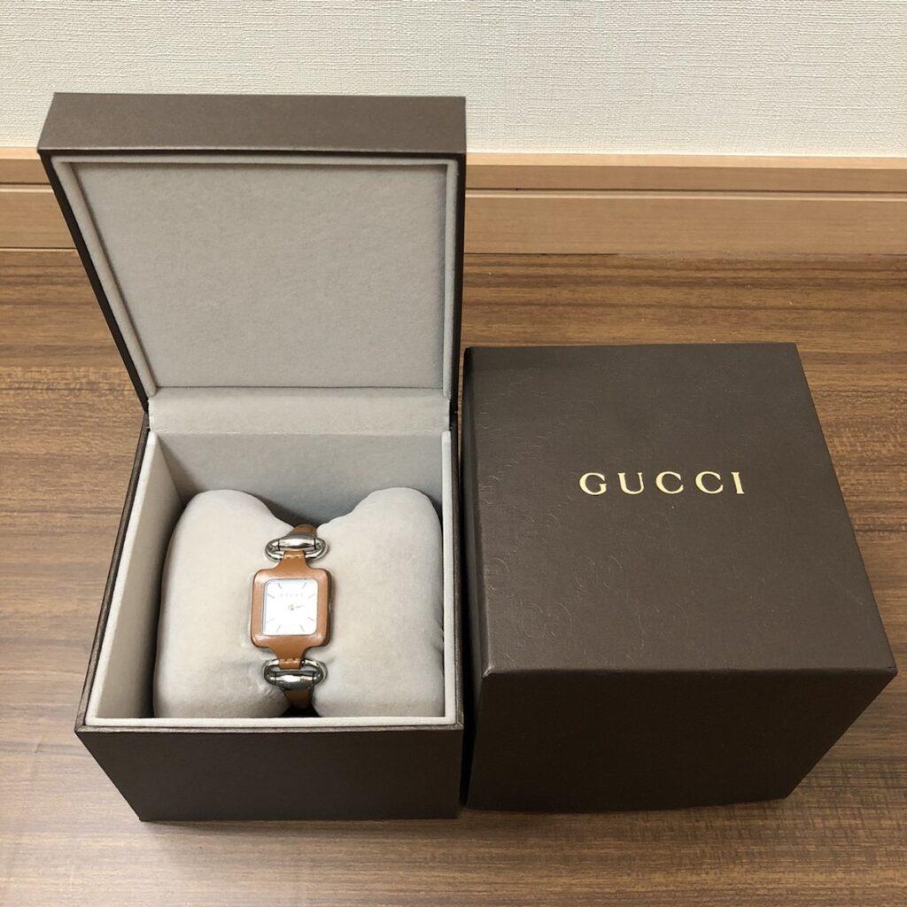 グッチ腕時計 1921コレクション 130.5 YA130401