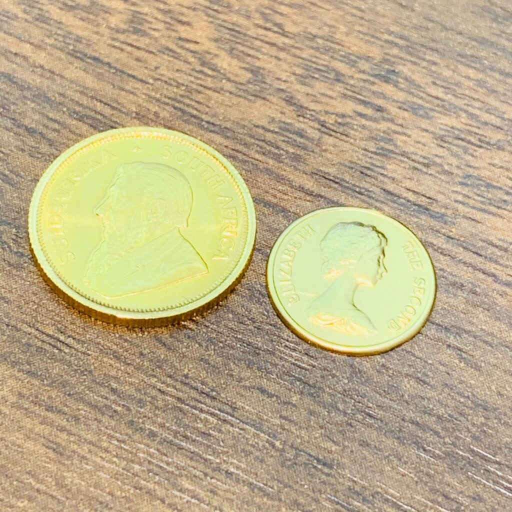 K24・K22 コイン 買取実績
