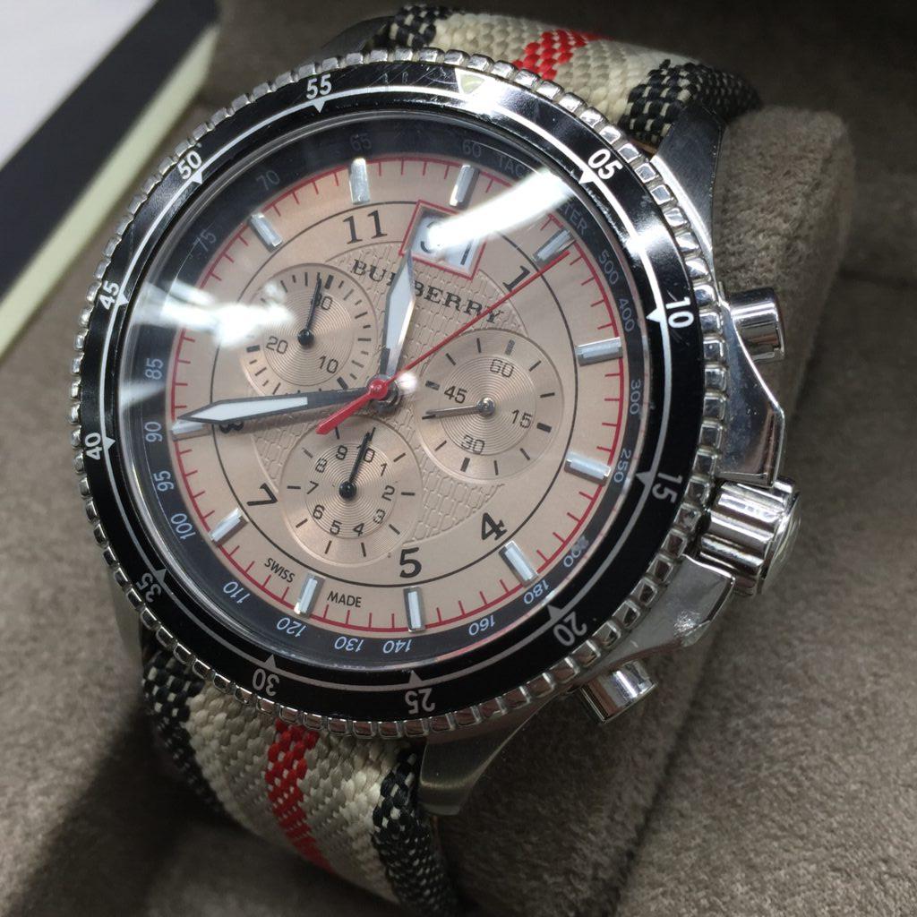 Burberrys バーバリー 腕時計