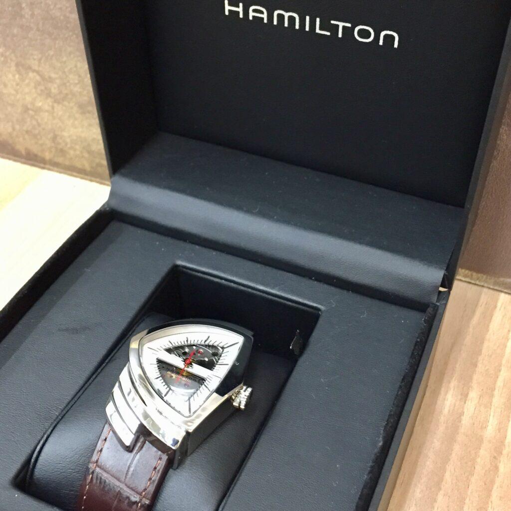 HAMILTON ハミルトン ベンチュラ