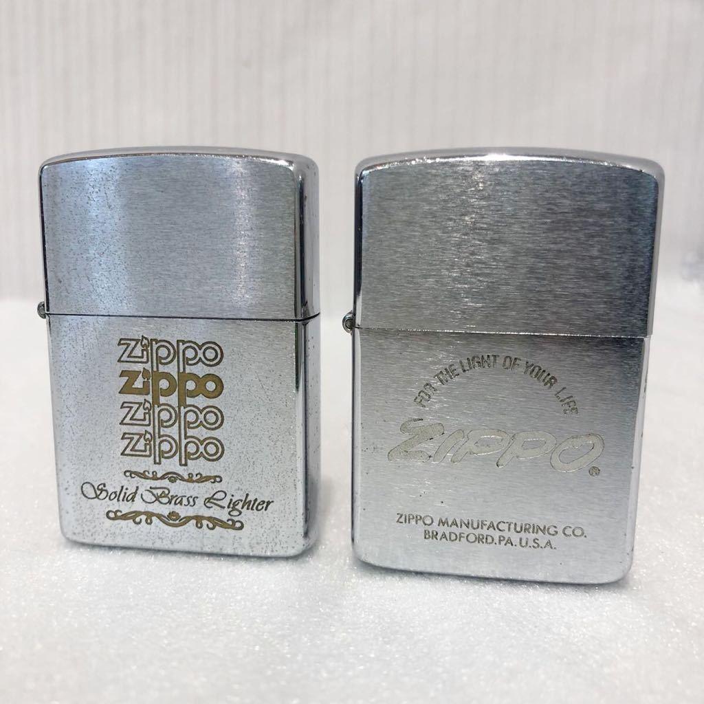 ZIPPO ライター 約40個