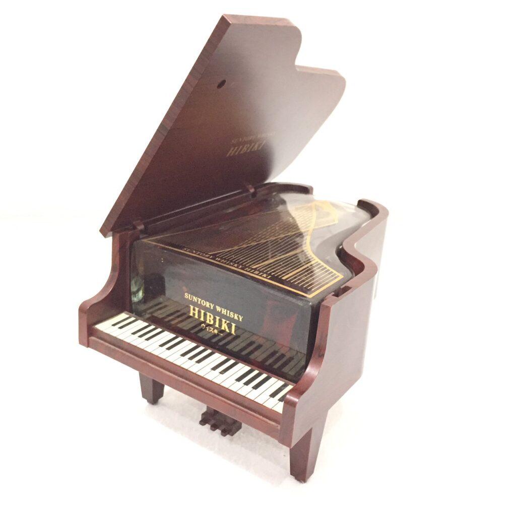 SUNTORY 響 楽器シリーズ ピアノ