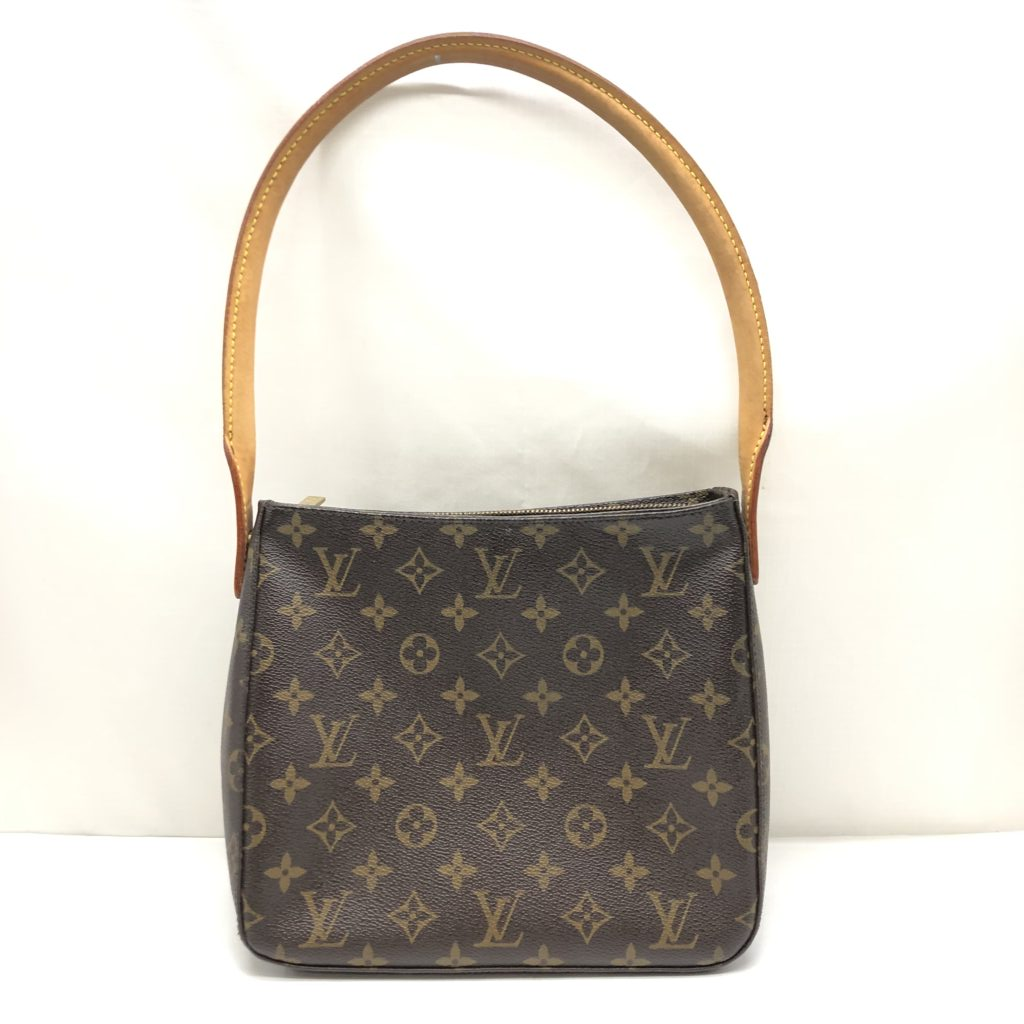 Louis Vuitton ルイヴィトン ルーピング
