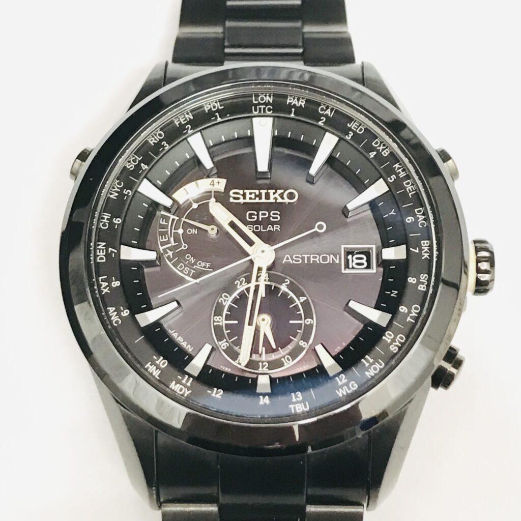 SEIKO セイコー  ASTRON アストロン 7X52-0AA0 腕時計