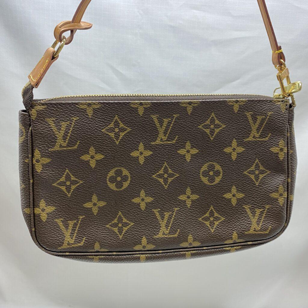 Louis Vuitton ルイヴィトン ミニルーピング