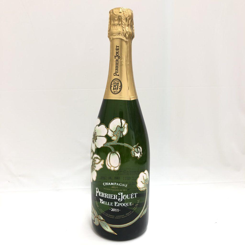 PERRIER JOUET BELLE EPOQUE 2011(ペリエジュエ ベルエポック 2011) シャンパン