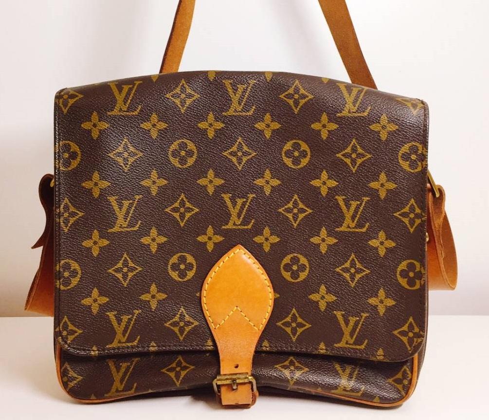 Louis Vuitton ルイヴィトン カルトシエール