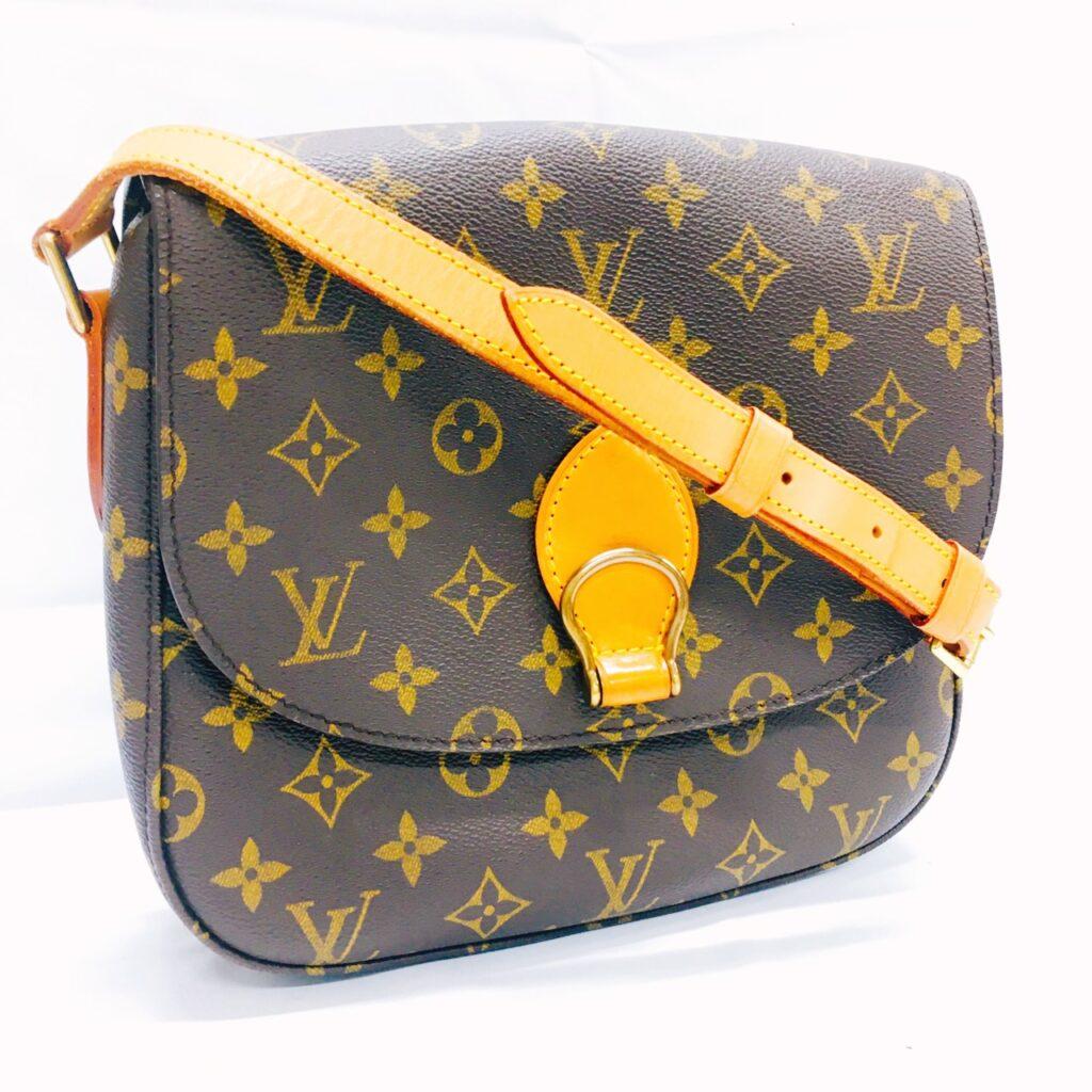 Louis Vuitton ルイ・ヴィトン サンクルー ショルダーバッグ
