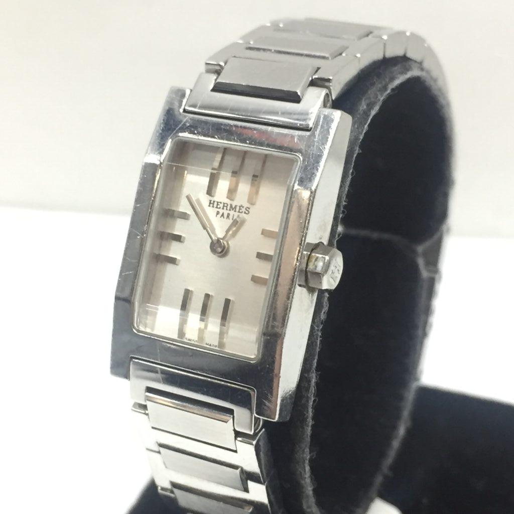 Hermès エルメス タンデム 腕時計
