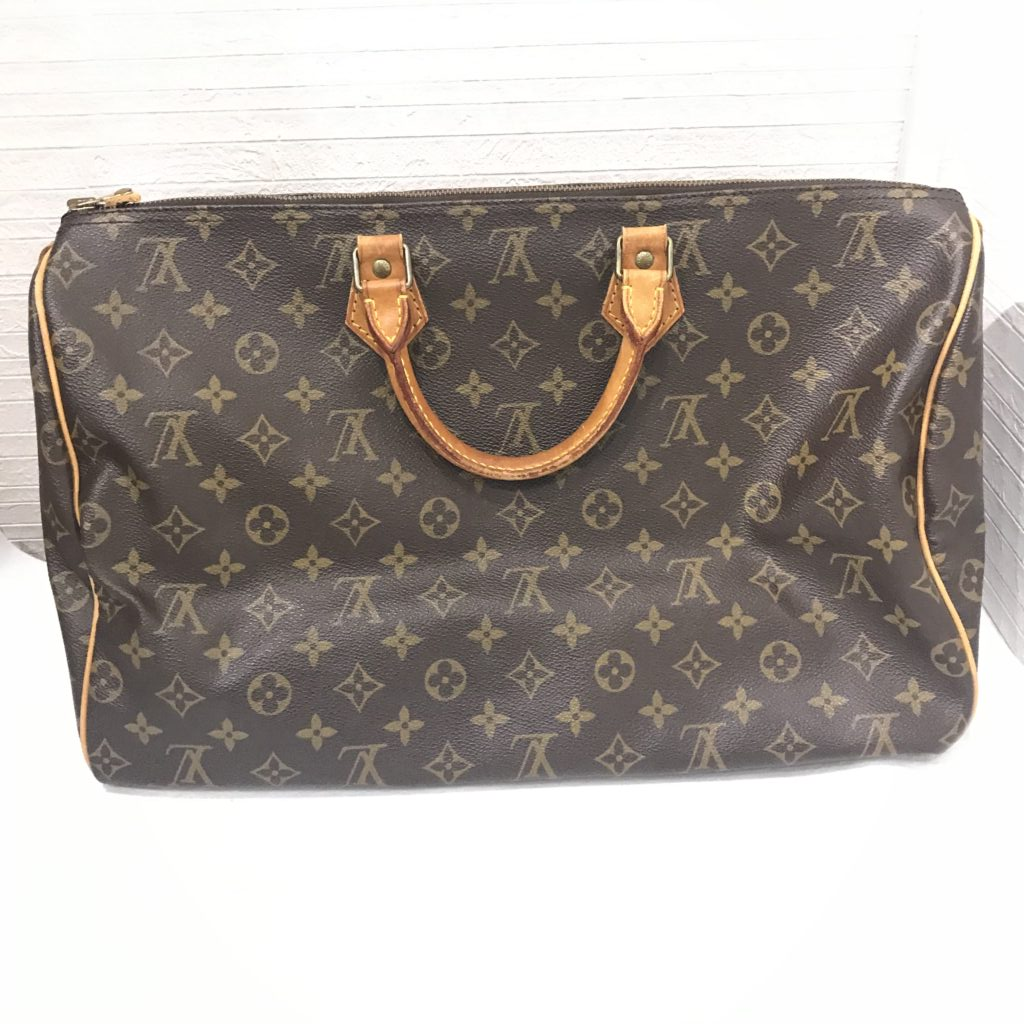 LOUIS VUITTON スピーディ40