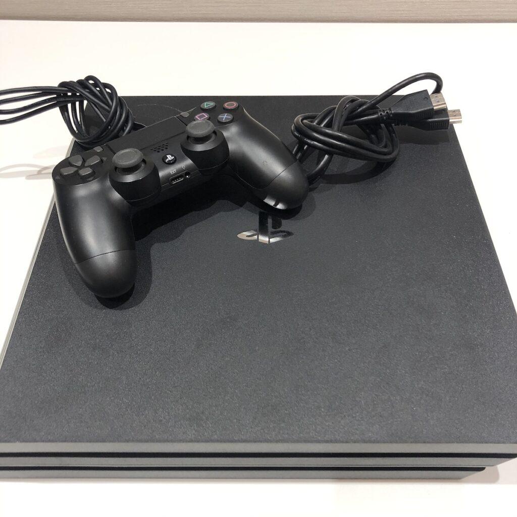 ソニー PlayStation4