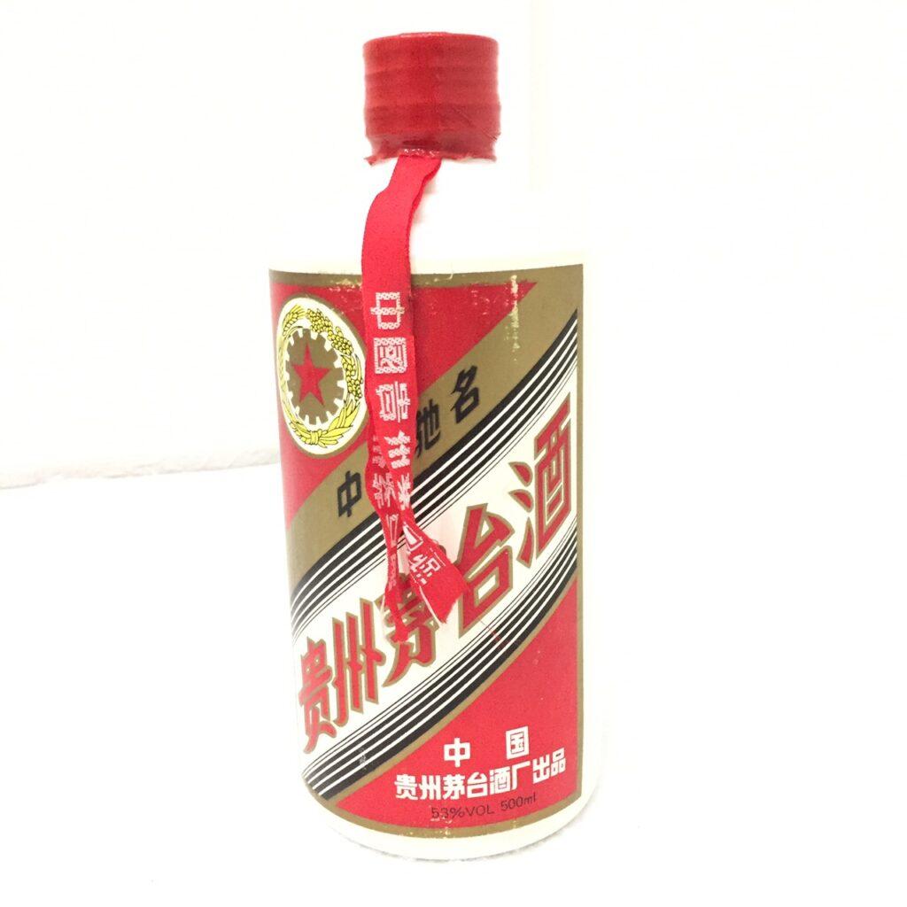 中国 貴州茅台酒