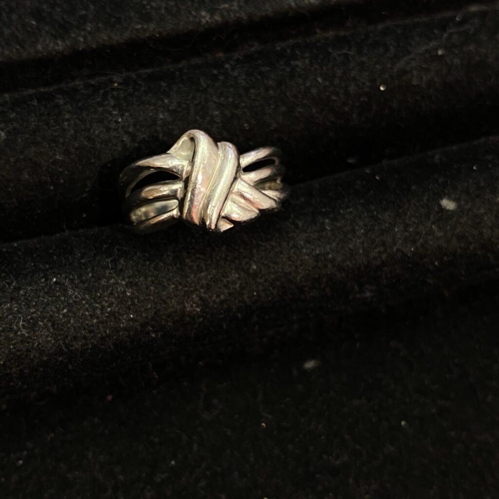 Pt850 リング プラチナ 指輪 貴金属 レディース 装飾小物