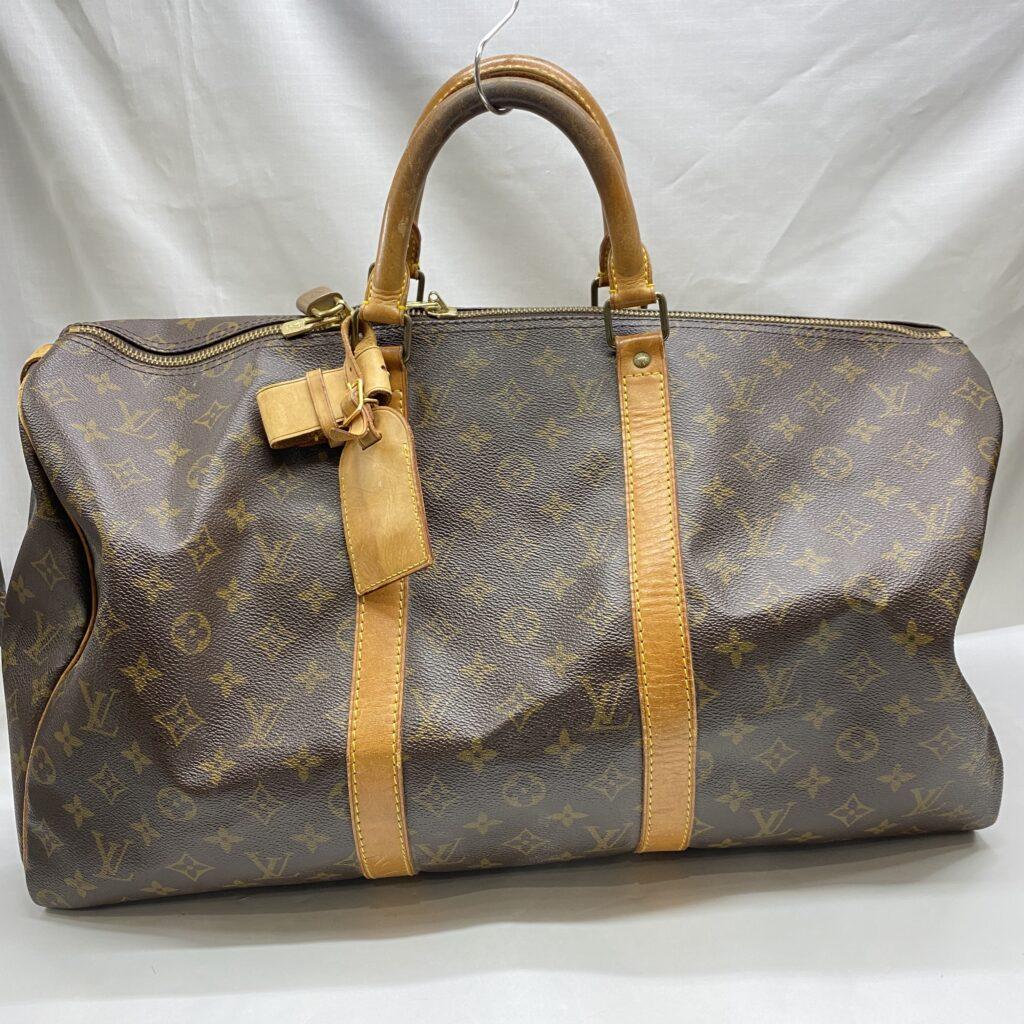 Louis Vuitton ルイヴィトン キーポル