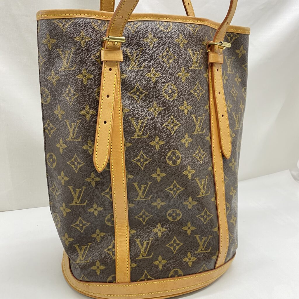 Louis Vuitton ルイヴィトン バケット