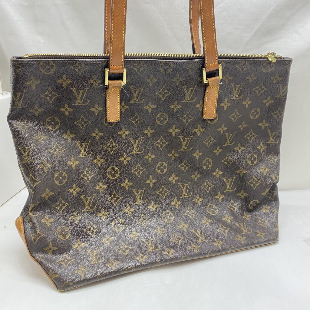 Louis Vuitton ルイヴィトン カバメゾ