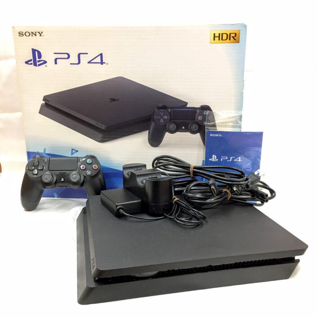 PS4 本体 500GB