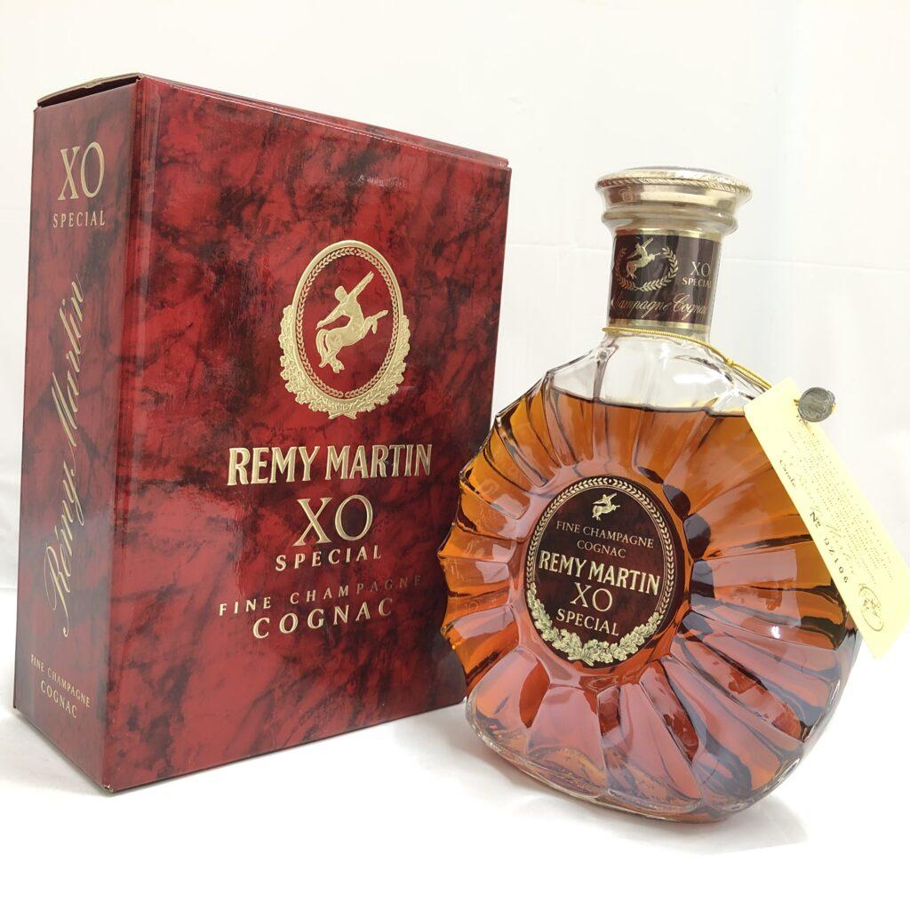 REMY MARTIN XO SPECIAL ブランデー